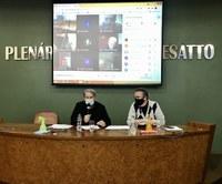Audiência Pública Virtual para discussão sobre alterações do Plano Diretor