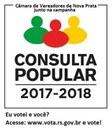 Nova Prata está classificada na Consulta Popular