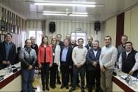 Parlamento Regional cobra solução sobre falta de professores