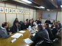 Parlamento Regional se reúne em Caxias do Sul