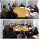 Reunião de Comissões discute pautas de servidores municipais