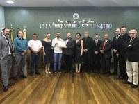 Sessão Solene em Homenagem ao Instituto Tiradentes